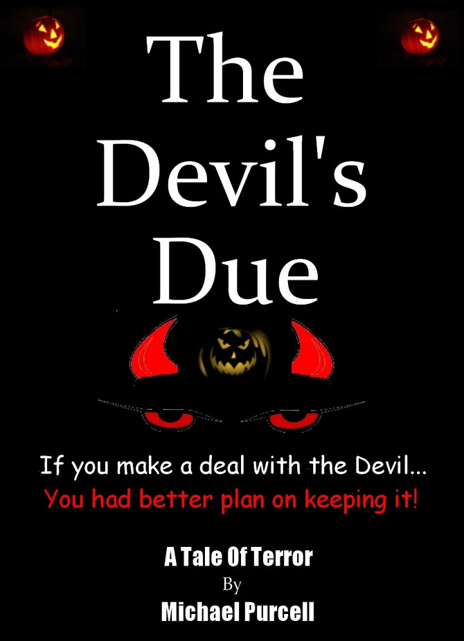 The Devil's Due By M Purcell