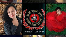 Virtual NYC Horror Film Festival
