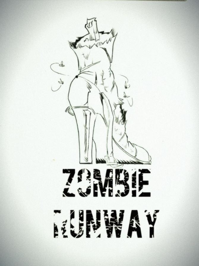 Zombie Runway!