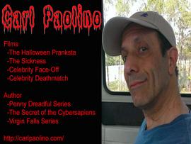 Carl Paolino