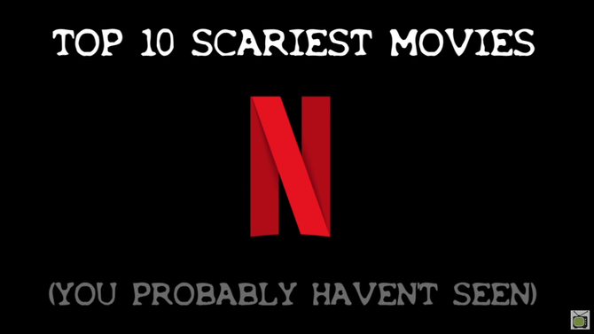 Top 10 Horror Gems on Netflix