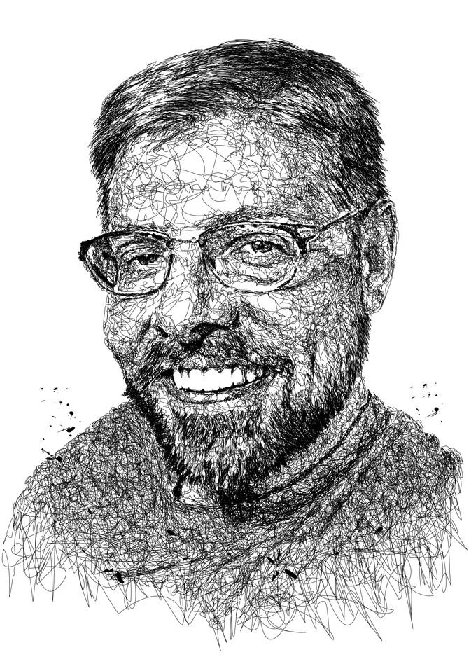 Scott Smith, Christian Horror Author