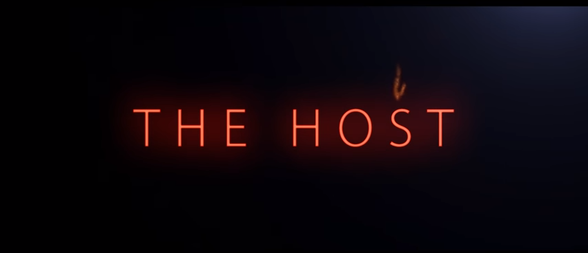 The Host Horror Short Film