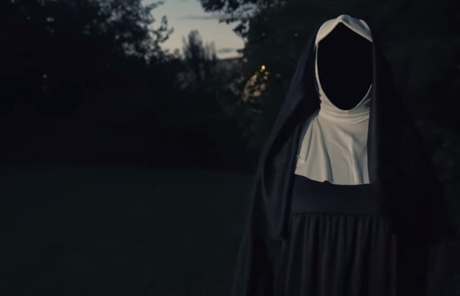 How To: 3 Creepy Visual Effects from the Conjuring Universe