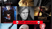 Meet Cliff Wallace- Makeup Effects and Movie Monster Maestro