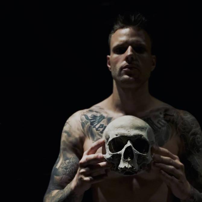Eliot Kohek - 3D Dark Themed Tattoo Artist.