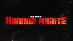 Horror Nights - Trailer #2