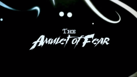 Amulet of Fear