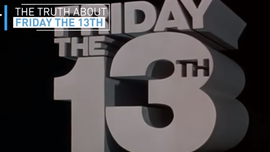 The Truth About Friday The 13th