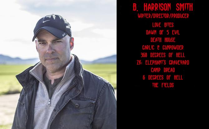 B. Harrison Smith