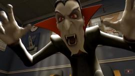 Vampires Crown