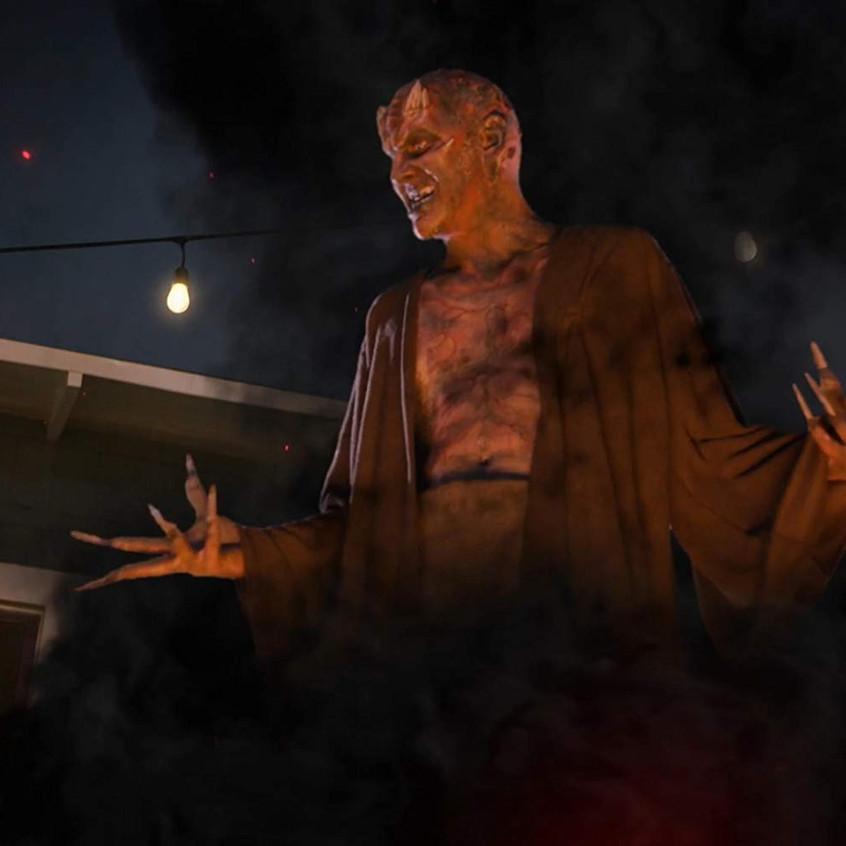 Alan Maxson - Demon Commercial
