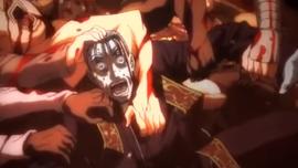 Top 10 Most Brutal Anime Deaths