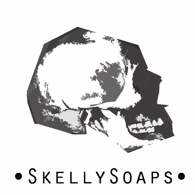 Monica Monzon wants to wash your skin - with her Skulls!