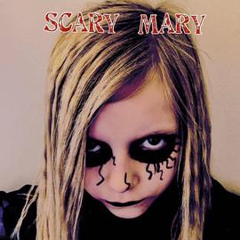 Scary Mary!