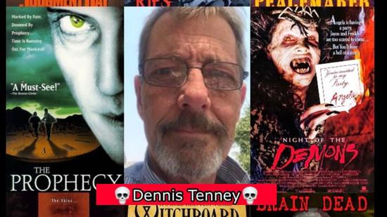 Meet Dennis Tenney: The Monster Music Maestro