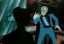 Phantom of the Opera Animated Film