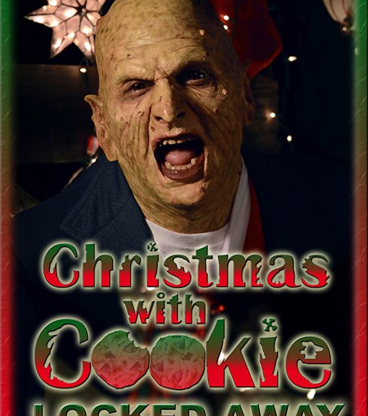 Alan Maxson - Cookie 2