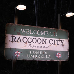 RESIDENT EVIL: WELCOME TO RACCOON CITY - Official Trailer (HD) | In Theaters Nov 24