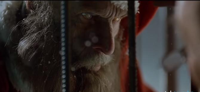 Top 10 Christmas Horror Films