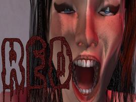Red - A Horror Tour Guide Original