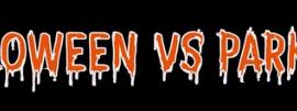 Halloween vs Parkour