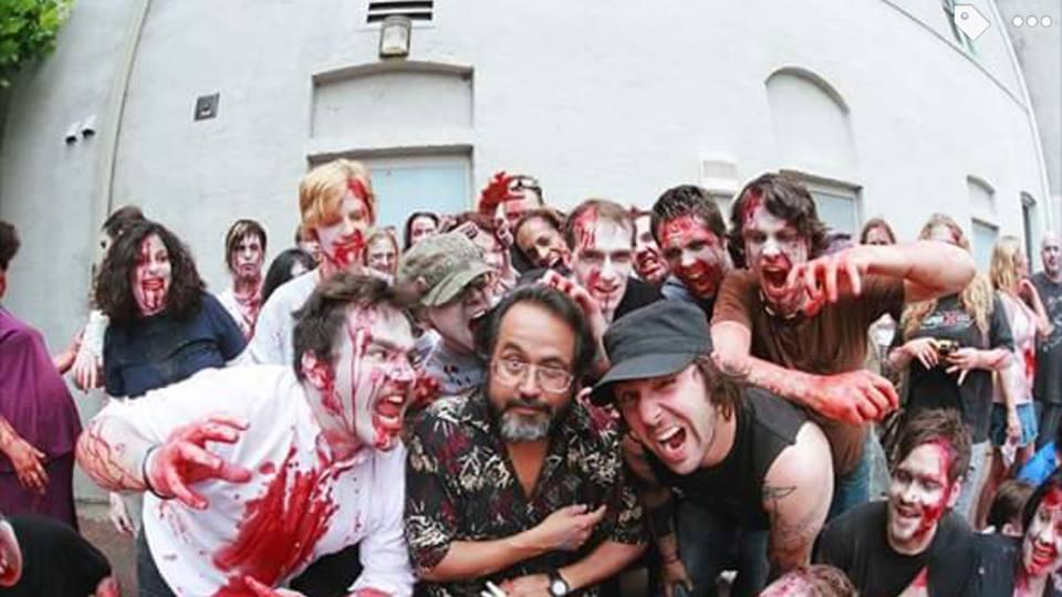 AA zom with Rick