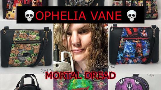Goth Mom Creates Mortal Dread