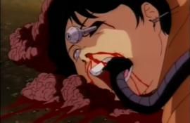 Top 10 Bloodiest Anime