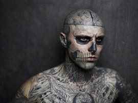 Zombie Boy: A Tribute to an Unforgotten Soul
