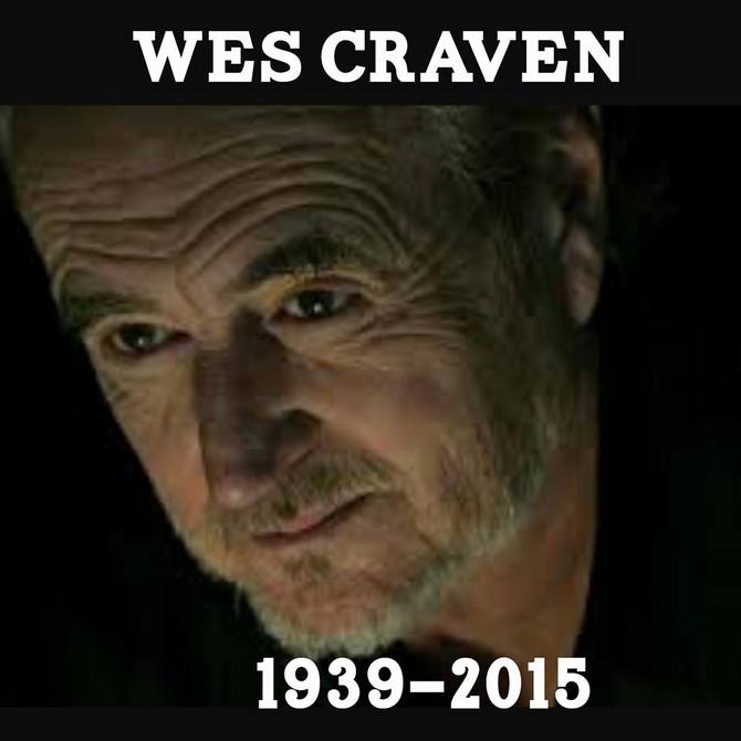 Top 10 Wes Craven Films