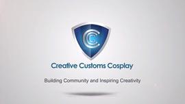 DIY Necronomicon Cosplay Prop Build