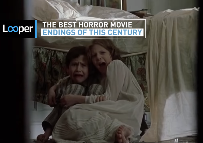 The Best Horror Movie Endings Of This Century