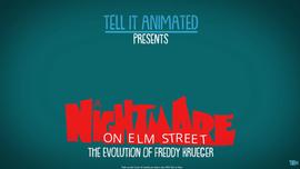 The Evolution of Freddy Krueger