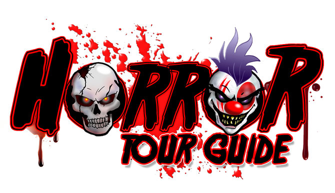 Horror Tour Guide Show