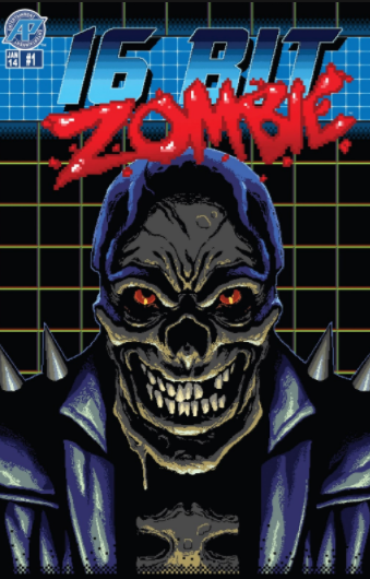 16 Bit Zombie