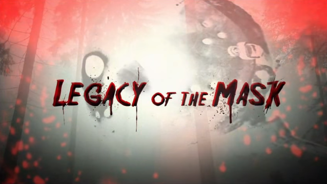 Legacy of the Mask
