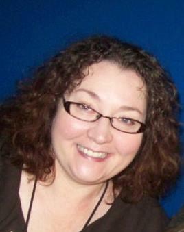 Ann-Maree Hurley