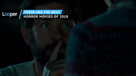 Jaw-Dropping Horror Movies That Flew Under The Radar In 2018