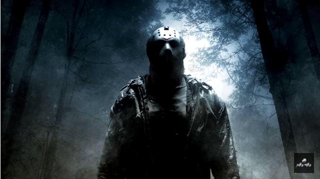 Who is Jason Voorhees?
