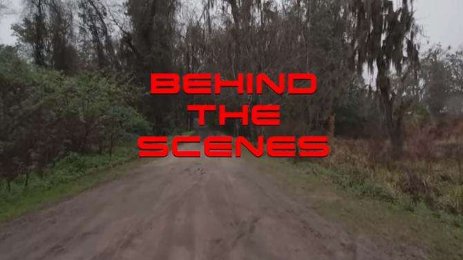 Making of Sarah Connor vs Jason