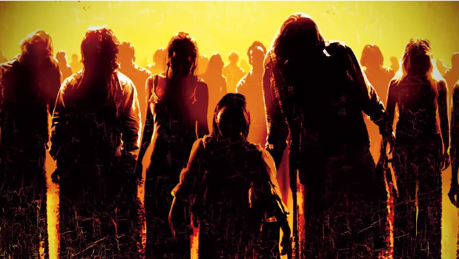 5 Reasons a ZOMBIE Apocalypse Would Just FAIL