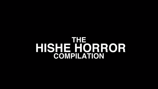 How It Should Have Ended - The Horror Collection