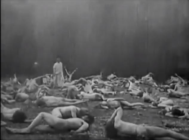 Linferno (1911)