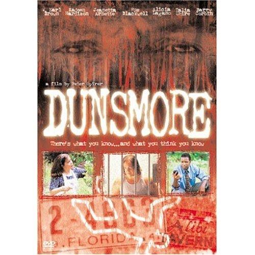 dumsmore cover