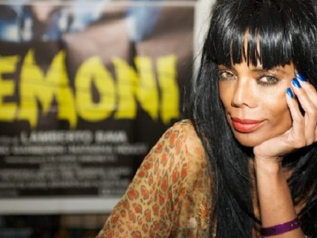 Geretta Giancarlo Confirms She's Writing 'Demons 3' (Exclusive)