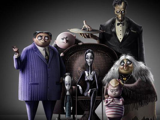 Addams Family 2019!!