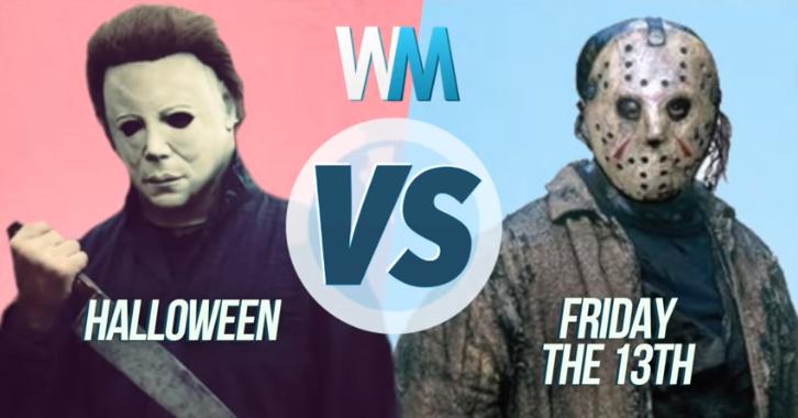 Michael vs Jason