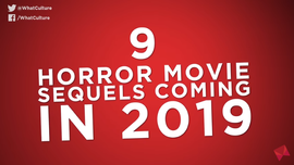 Horror Movie Sequels Coming In 2019