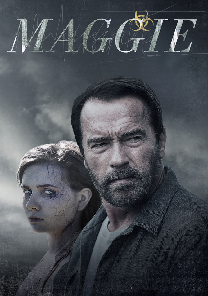 "Horror Review: ""Maggie"" VS. ""The New Daughter"""